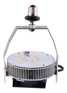 UL Dlc 10000lm 100W E39 LED Retrofit Kit with 5 Years Warranty pictures & photos