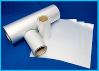 Lower Water Vapor Transmission Rate UL Approved Mylar Film pictures & photos