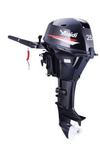 25HP Sail Outboard Motor F25 pictures & photos