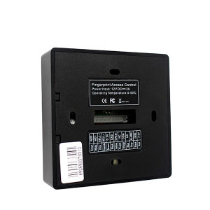 86 Box Structure Standalone Fingerprint Access Controller with Keypad pictures & photos