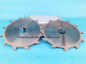 Diamond (PCD) Double Sizing Saw Blade pictures & photos