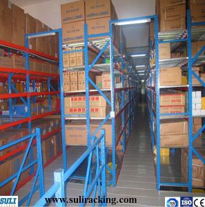 Cheap and Stable Cold Roll Steel Storage Pallet Racking Warehouse Storage Pallet Rack pictures & photos