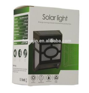 1W 10LED Street Light with PIR Motion Sensor/Night Sensor SL1-37-R pictures & photos