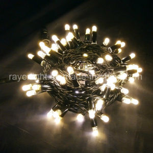 IP65 10m Length Outdoor Christmas Waterproof Decoration String Light pictures & photos