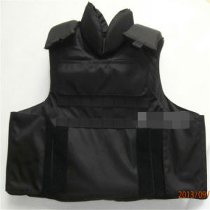 Selling on! Safety Anti-Bullet Kevlar Plates Multi-Pockets Military Green Tactical Outdoor Travelling Quick-Release Vest pictures & photos