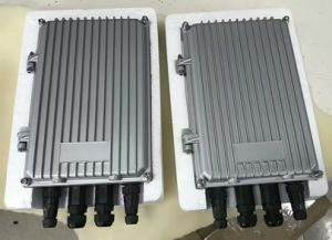 60W Outdoor Poe Injector Single Port Midspan pictures & photos