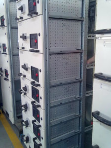 Gck Indoor Low Voltage Switch Cabinet pictures & photos