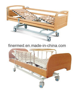 Electrical Nursing Home Care Bed pictures & photos