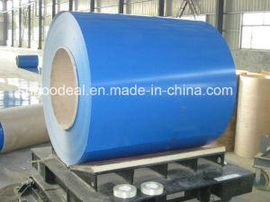 High Quality PPGI/PPGL Steel Coils with Factory Price From China pictures & photos
