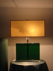 Home Decoration Wholesale Modern Crystal Lamp (KATL1114CG) pictures & photos