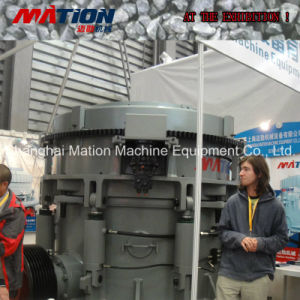 High Quality Sc Series Hydraulic Cone Crusher pictures & photos