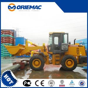 Cheap Price 3ton 1.8m3 Wheel Loader Lw300fn pictures & photos