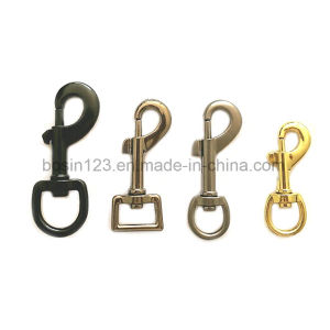Metal Swivel Snap Hook for Leash Collar Bag pictures & photos