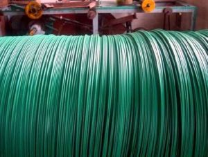 Cheap! ! ! PVC Coated Iron Wire/Electro Galvanized Iron Wire/Hot DIP Galvanized Iron Wire Factory Supplier pictures & photos