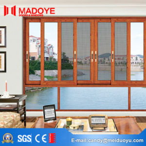 Modern Decoration Material Sliding Window for Sale pictures & photos