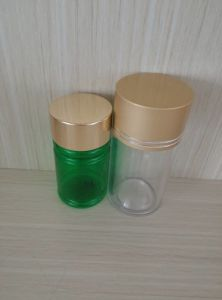 Pet Bottle for Health Care Medicine Plastic Packaging pictures & photos