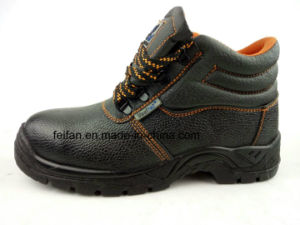 Hot Selling Safety Shoes for Safety Protection pictures & photos