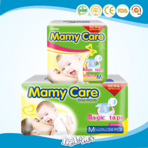 Wholesale Market From China Baby Diaper pictures & photos
