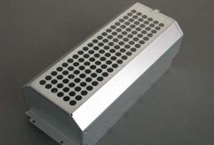 Precision Customized Sheet Metal Fabrication Stainless Steel Parts pictures & photos