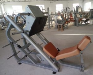 High Quality Nautilus Gym Equipment / Vertical Chest (SW-2002) pictures & photos