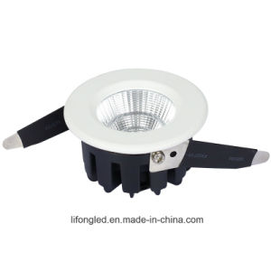 Ce RoHS SAA Certificated 5W 7W COB LED Down Light with 3 Years Warranty pictures & photos