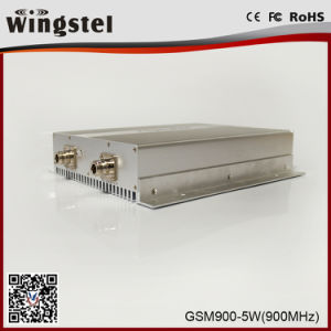 High Power 5W 2g Cell Phone Signal Booster for Buildings pictures & photos