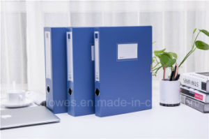 Waterproof Plastic Document Holder File Box pictures & photos
