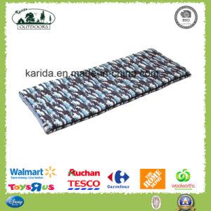 Blue Camo Envelop Sleeping Bag pictures & photos