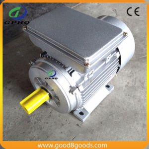 Single Phase Aluminum Motor Electric pictures & photos