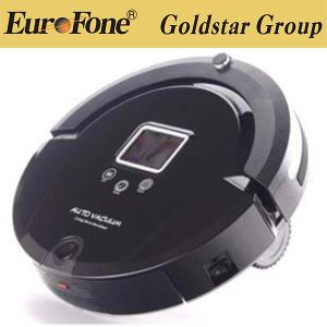 Robot Vacuum Cleaner with Remote Shenzhen pictures & photos