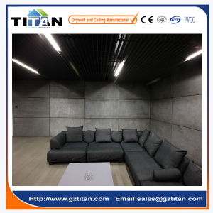 China Building Material Fiber Cement Board 10mm