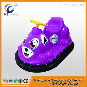 Children Amusement Rides Remote Control Bumper Car with Animal Style pictures & photos