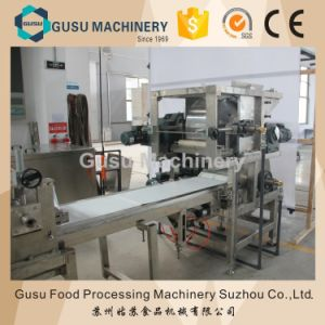 SGS Gusu Snack Food Candy Bar Making Machine for Sale pictures & photos