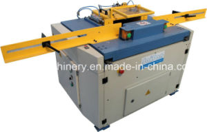 Sf7011 New Pallet Notcher Stringers Notching Machine pictures & photos