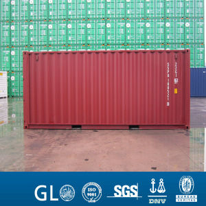 General Purpose Dry Container New Shipping Container for Sale ISO 20gp pictures & photos