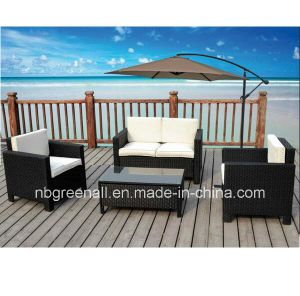Garden Patio Wicker Outdoor Rattan Furniture pictures & photos