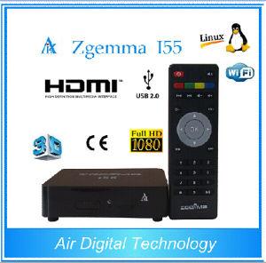IPTV Play Box Zgemma I55 Livetv Steaming TV Box pictures & photos