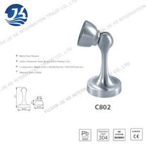 High Quality 304 Stainless Steel Door Closer (C802) pictures & photos