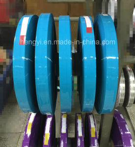 High Quality PVC Shrink Sleeve Label for Battery pictures & photos