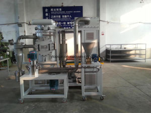 Famous Topsun Brand Powder Paint Production Equipment pictures & photos