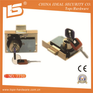 High Quality Excellent Cabinet Drawer Lock (7731) pictures & photos