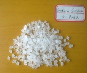 High Quality Sodium Saccharin for Sweetener pictures & photos
