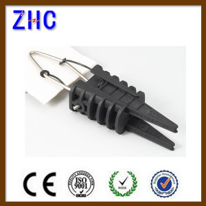Neutral Transmission Overhead Line Dead End Strain Wedge Clamp pictures & photos