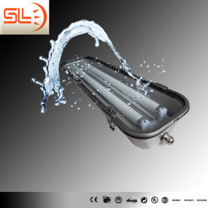 IP65 Stainless Metal Body Waterproof Light with CE pictures & photos