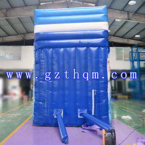 Giant Inflatable Water Slide for Children / Huge Bouncy Slide for Rental pictures & photos