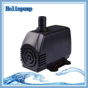 Water Aquarium Pump for Home Submersible Fountain Decoration (HL-6000F) pictures & photos