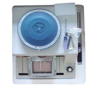PVC Card Embossing Machine with High Quality pictures & photos