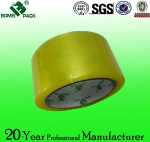 BOPP Packing Tape pictures & photos