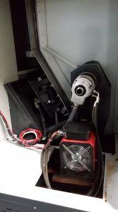 45 Degree Slant Bed CNC Lathe HTC35 pictures & photos