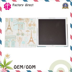 Custom Professional Factory Cheap Wholesale Top Quality Printed Logo Fridge Magnet Sticker pictures & photos
